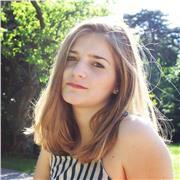 Etudiante passée par une prépa littéraire donne cours de français niveau collège & lycée (préparation au bac)