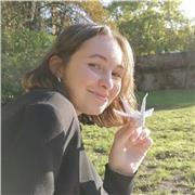 Etudiante en Anglais à La Sorbonne disposée pour donner des cours particuliers