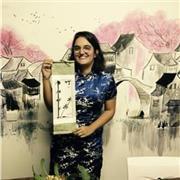 Professeur de Chinois (certification HSK5)