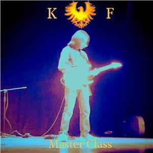 Kj Masterclass