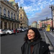 Etudiante à Sciences Po Paris (programme Moyen-Orient Méditerranée), trilingue, donne des cours pour les lycéens