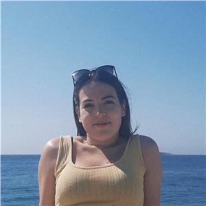 Gemma Trapero Martinez