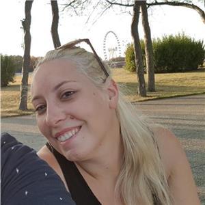 Serena Mader