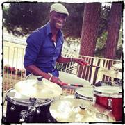 PROFESSEUR de batterie et percussions