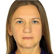 Professeur, formatrice, traductrice, accompagnatrice, russe et belarusse avec expérience diplomée