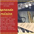 Clases particulares de saxofon, flauta traversa y guitarra en zona oeste (ituzaingo)