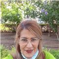 Técnico superior en educacion soy venezolana 20 años de experiencia aquí en españa tengo dos años impartiendo clases de apoyo como colaboradora a una asociación sin fines de lucro