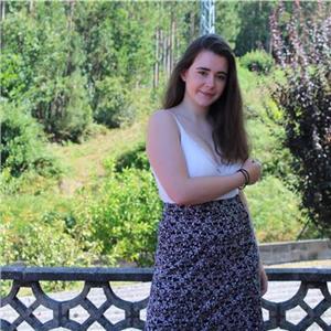 Laura Cagiao Tedín