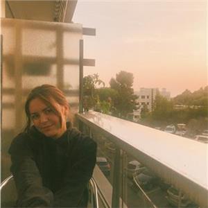 Rachel Piras