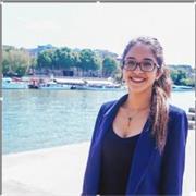 Professeur d'Histoire-Géographie et Relations Internationales