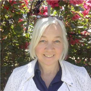 Angela Buick