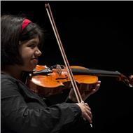 Clases de violín y música para principiantes! todas las edades