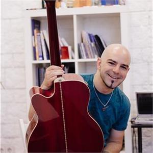 Santiago P. (Titulado En Musicians Institute)