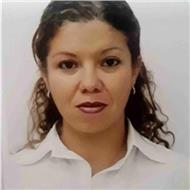 Sandra María Peña Delgado