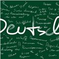 Imparto clases particulares de aleman, ingles y lengua a primaria y secundaria
