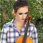 Cours de violon, alto à Lyon