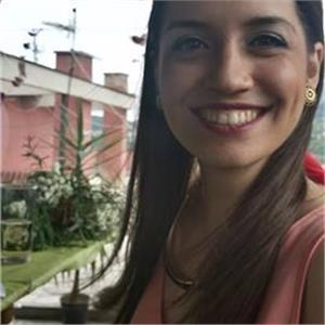 Sofija Chadinoska