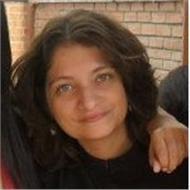 Ruth Castillo