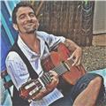 Clases particulares de iniciación a la guitarra española.tambien nivel intermedio,y conocimientos de harmonia