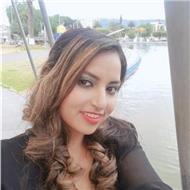 Rosita Bonilla