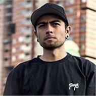 Felipe Urrego