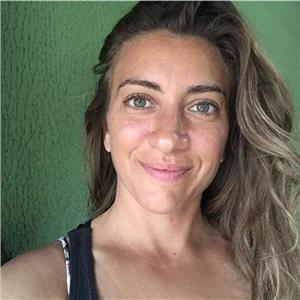 Florencia Daniel