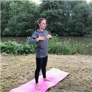 Relaxation, respiration, concentration   Original Yoga System, Yoga Academy
