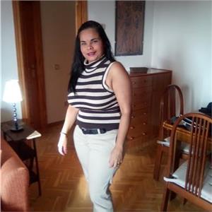 Younilda Mendoza
