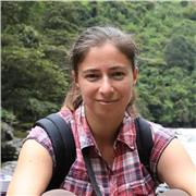 Enseignante Certifiée en espagnol (CAPES 2010) - Donne cours tous niveaux en Ligne ou sur Châteauroux