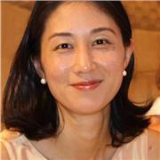 Cours de japonais avec une professeure expérimentée