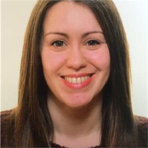 Cristina Castro Rodríguez