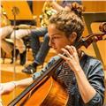 Clases de violonchelo