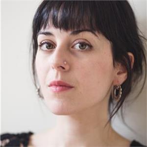 Carmen Santamaria Hernandez
