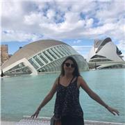 Etudiante ayant vécu en Espagne propose des cours d'espagnol