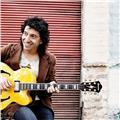 Guitarra jazz /fusión ( eléctrica -acústica)