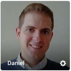 Daniel Lombardo