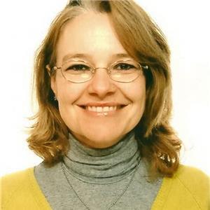 Alicia Pérez Pérez