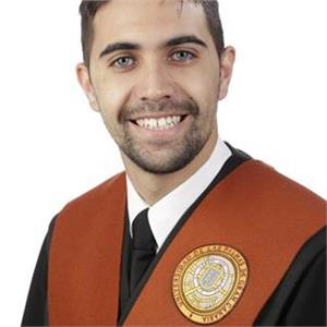 Kevin Rivero Rodríguez