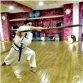 Clases de kong fu shaolin, tai chi kong y defensa personal