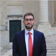 Chargé de TD à Paris II Panthéon Assas propose cours de droit + méthodologie