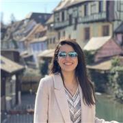 Professeur de français pour les grandw et les petits à Metz