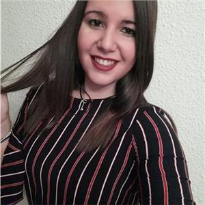 Verónica Larrosa Fuentes