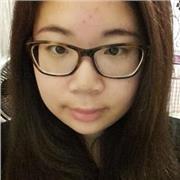 Étudiante en 3e année de licence chinois et japonais