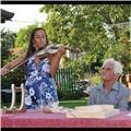 Insegnante di violino scuola secondaria di primo grado