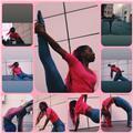 Profesora de baile, ofrece clase de baile en barcelona. para jóvenes desde los 12. clases de danza contemporánea y kpop