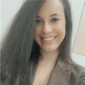 Sofia Pozo Matias