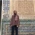 Doy clases particulares de árabe (fosha), dialeto marroquí y dialecto egipcio