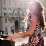 Professeur de piano et chant moderne et classique