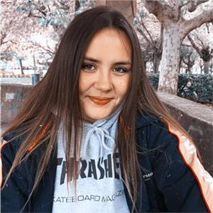 Natalia Melcón González