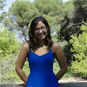 Teresa Ortigosa Campos